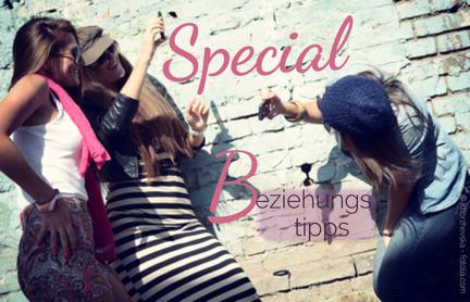 Der Beziehungsguide: special Beziehungstipps für Frauen mit Herz und Verstand – part 2