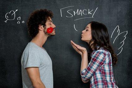 Ab jetzt sicher die richtigen Entscheidungen in deinen Beziehungen treffen