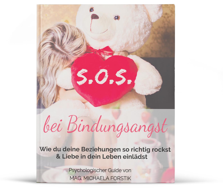 SOS bei Bindungsangst